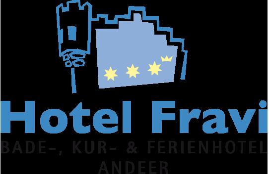 Hotel Fravi Andeer GR