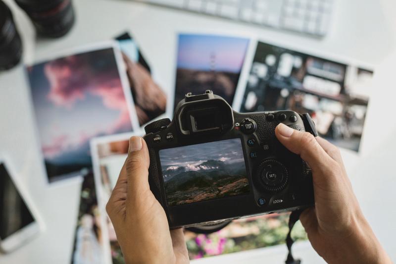 Fotografie-Woche
